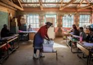 """Lesotho: dépouillement en cours après des élections """"calmes"""""""