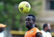 Décès de l'international ivoirien Cheick Tioté lors d'un entraînement