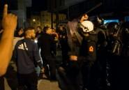 Maroc: nouvelle manifestation nocturne et sans incident