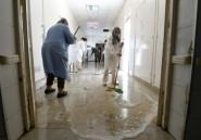 Intempéries en Tunisie: deux morts et d'importants dégâts