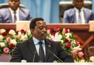 RDC: l'ex-chef de la police controversé élevé