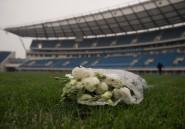 Emotion en Chine après la mort du footballeur ivoirien Cheick Tioté