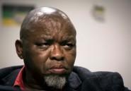 Afrique du Sud: l'image de l'ANC ternie par les affaires de corruption