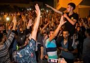 Maroc: nouvelle manifestation nocturne