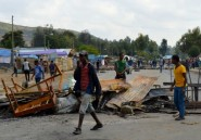 """Ethiopie: la colère des manifestants, """"un feu caché sous la cendre"""""""