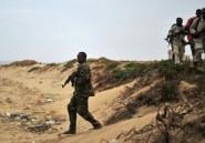 """Somalie: pertes """"importantes"""" dans l'attaque d'une base militaire par les shebab"""