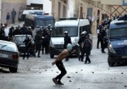 Maroc: quelques heurts lors des manifestations