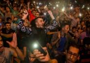 """A Al-Hoceïma, les manifestants veulent rester """"pacifiques"""""""