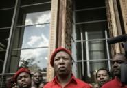 Afrique du Sud: plainte de l'opposition contre le ministre des Finances pour corruption