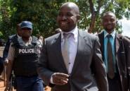 Zimbabwe: le procureur général remercié et inculpé d'abus de pouvoir
