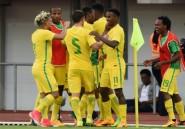 CAN-2019: victoire sud-africaine au Nigeria, la Côte d'Ivoire battue