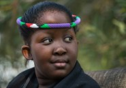 En Afrique du Sud, une reine faiseuse de pluie en avance sur son temps