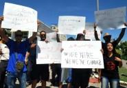 Tunisie: manifestation pour la liberté de manger en public durant le ramadan