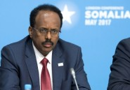 La Somalie, appuyée par une frappe américaine, détruit un camp des shebab