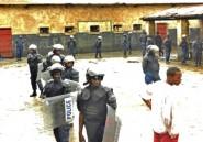 RDC: 11 morts, 900 évasions dans l'attaque d'une prison dans l'est