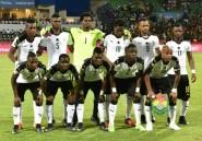 CAN-2019: le Ghana écrase l'Ethiopie 5-0
