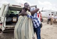 Soudan du Sud: balloté par la guerre, Emmanuel retrouve enfin sa mère