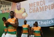 Côte d'Ivoire: le corps de Cheick Tioté rapatrié finalement jeudi