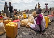 Au Soudan du Sud, Aburoc, une ligne de front humanitaire