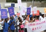 L'Angola revoit son projet de réforme interdisant l'avortement
