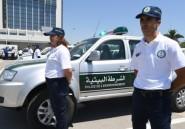 Tunisie: une police environnementale face