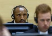 """CPI: un ex-chef de guerre congolais veut se présenter comme un """"être humain"""""""