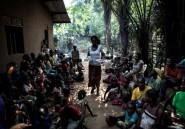 """RDC: l'ONU préoccupée par des """"violations graves"""" des droits des enfants"""