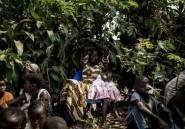 RDC: les déplacés du Kasaï racontent une violence incompréhensible