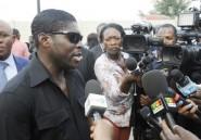 """""""Biens mal acquis"""": le fils du président de Guinée équatoriale absent"""