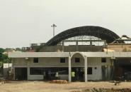 L'aéroport de Juba, condensé d'un pays en chute libre