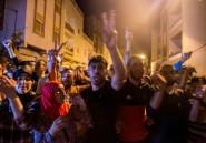Maroc: nouvelles arrestations