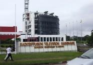 Gabon: un journal d'opposition interdit de parution, deux médias pris pour cible