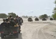 """Niger: nouvelle opération contre les """"terroristes"""" venus du Mali"""