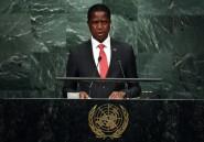 En Zambie, l'inquiétante dérive du président Lungu