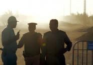 Égypte: un policier tué, quatre blessés dans un attentat au sud du Caire