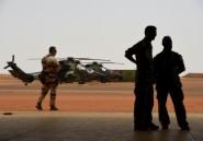"""L'Elysée annonce """"la mort accidentelle"""" d'un soldat français au Mali"""