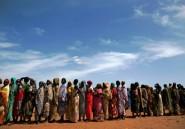 ONU: 2016, nouvelle année record pour les déracinés dans le monde