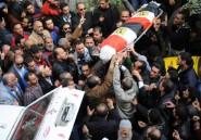 Égypte: un policier écope de dix ans de prison pour le meurtre d'une manifestante