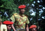 """Burkina: """"aucun profil génétique"""" observé sur les restes de Sankara"""