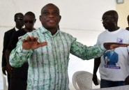 Côte d'Ivoire: retour dans son parti d'un ex-candidat