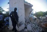Somalie: au moins 10 morts dans un attentat shebab