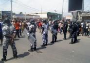 Togo: libération de sept manifestants étudiants