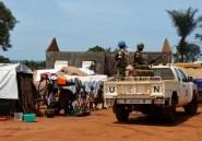Centrafrique: au moins 40 morts dans des combats
