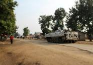 Est de la RDC: sept morts dans des combats entre l'armée et une rébellion