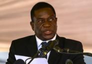 Zimbabwe: le vice-président promet des élections libres et équitables