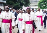 RDC: l'Eglise mobilise pour le respect de l'accord de sortie de crise