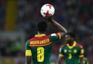 """Cameroun: """"En train de redevenir les Lions Indomptables"""" estime Moukandjo"""
