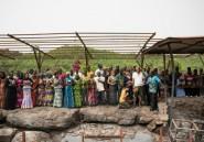 Mali: hommage aux victimes de l'attentat islamiste près de Bamako