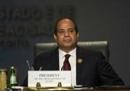 Le président égyptien ratifie la rétrocession de deux îlots