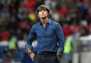 Coupe des Confédérations: Allemagne-Cameroun, Löw indomptable